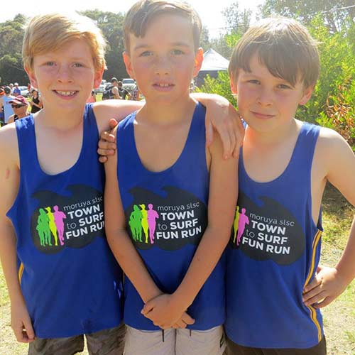 Moruya Fun Run