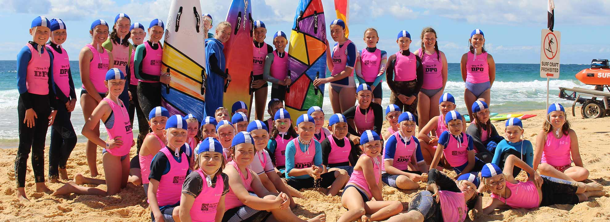 Moruya Surf Lifesaving Club